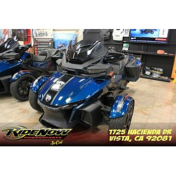 2020 Can-Am Spyder RT for sale 201035297
