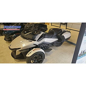 2020 Can-Am Spyder RT for sale 201049289