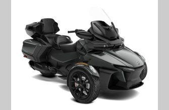 2020 Can-Am Spyder RT for sale 201054769