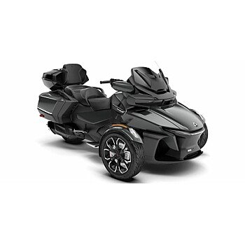 2020 Can-Am Spyder RT for sale 201064865