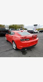 2020 Chevrolet Camaro SS Coupe w/ 2SS for sale 101186195