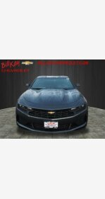 2020 Chevrolet Camaro Coupe for sale 101186289