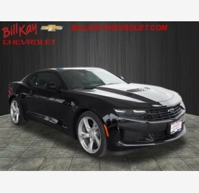 2020 Chevrolet Camaro for sale 101188493