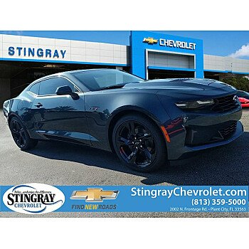 2020 Chevrolet Camaro for sale 101202551