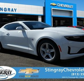 2020 Chevrolet Camaro for sale 101202553