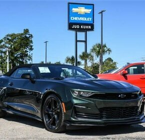 2020 Chevrolet Camaro SS for sale 101202824