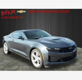 2020 Chevrolet Camaro for sale 101204890