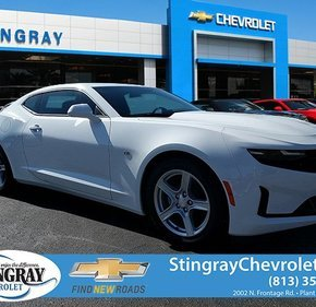 2020 Chevrolet Camaro for sale 101208577