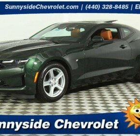 2020 Chevrolet Camaro for sale 101234336