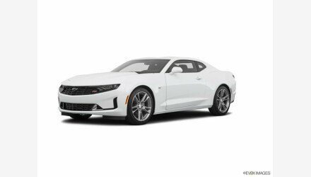 2020 Chevrolet Camaro Coupe for sale 101237169