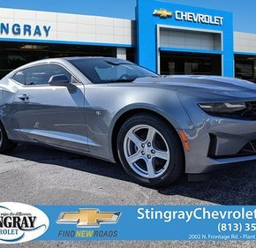 2020 Chevrolet Camaro for sale 101247226