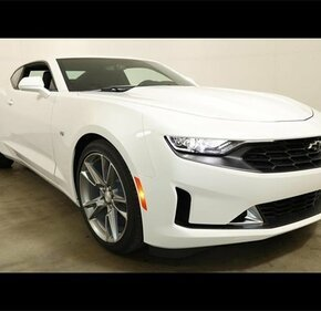 2020 Chevrolet Camaro Coupe for sale 101250784