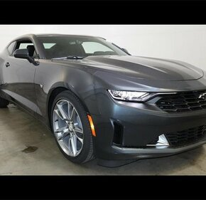 2020 Chevrolet Camaro Coupe for sale 101268432