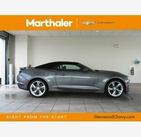 2020 Chevrolet Camaro SS for sale 101268998