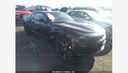 2020 Chevrolet Camaro SS Coupe w/ 2SS for sale 101272129
