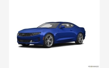 2020 Chevrolet Camaro Coupe for sale 101278846