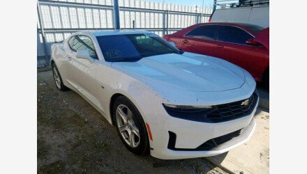 2020 Chevrolet Camaro Coupe for sale 101290632