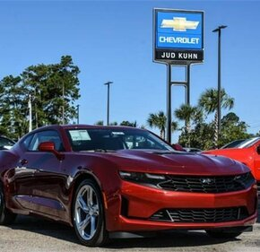 2020 Chevrolet Camaro for sale 101291608