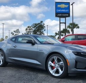 2020 Chevrolet Camaro for sale 101291609