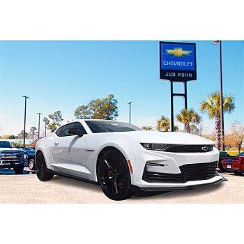 2020 Chevrolet Camaro SS for sale 101345726