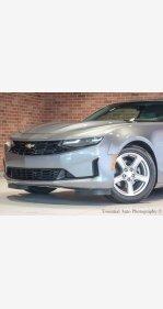 2020 Chevrolet Camaro for sale 101348486