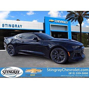 2020 Chevrolet Camaro for sale 101350240