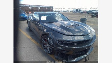 2020 Chevrolet Camaro for sale 101351100