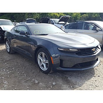 2020 Chevrolet Camaro Coupe for sale 101351975