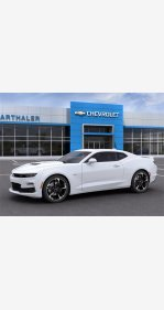 2020 Chevrolet Camaro SS for sale 101353783