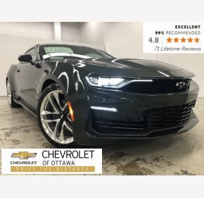2020 Chevrolet Camaro SS for sale 101358683