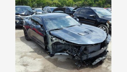 2020 Chevrolet Camaro SS Coupe w/ 2SS for sale 101360231