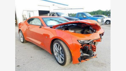 2020 Chevrolet Camaro Coupe for sale 101360276