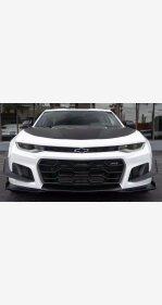 2020 Chevrolet Camaro for sale 101361509