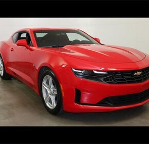 2020 Chevrolet Camaro for sale 101379326