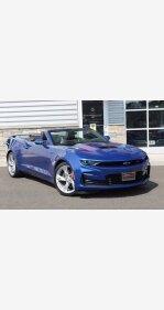 2020 Chevrolet Camaro for sale 101382860