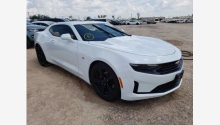 2020 Chevrolet Camaro Coupe for sale 101383716