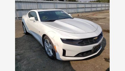 2020 Chevrolet Camaro Coupe for sale 101384159