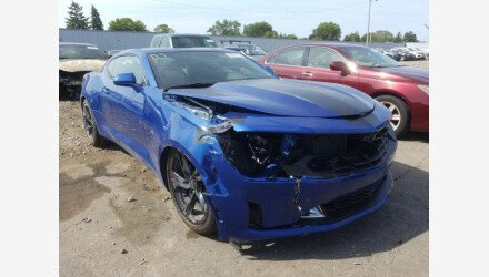 2020 Chevrolet Camaro Coupe for sale 101393609
