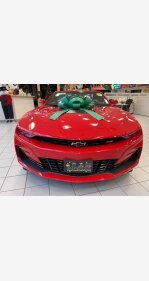 2020 Chevrolet Camaro SS for sale 101395978