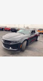 2020 Chevrolet Camaro for sale 101429391