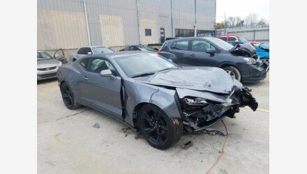 2020 Chevrolet Camaro Coupe for sale 101437846