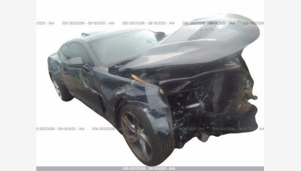 2020 Chevrolet Camaro for sale 101438751