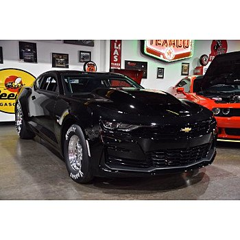 2020 Chevrolet Camaro for sale 101447486