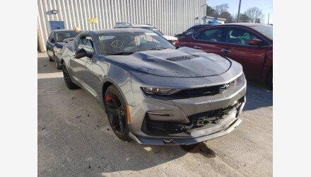 2020 Chevrolet Camaro for sale 101461560