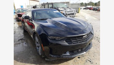 2020 Chevrolet Camaro Coupe for sale 101465791