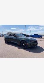 2020 Chevrolet Camaro for sale 101484446
