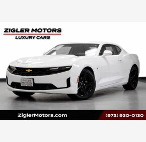 2020 Chevrolet Camaro for sale 101486572