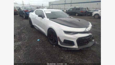 2020 Chevrolet Camaro ZL1 Coupe for sale 101490564