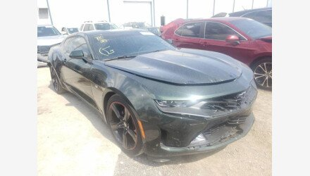 2020 Chevrolet Camaro Coupe for sale 101490917