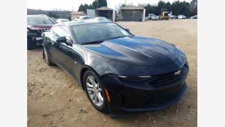 2020 Chevrolet Camaro Coupe for sale 101491733